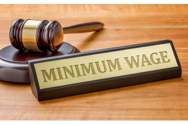 Minimum Wage increase to take effect July 1, 2016
