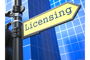 Electronic Licensing and Online Forms