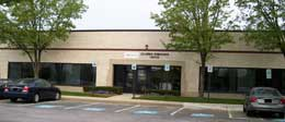 Professional Outplacement Assistance Center (POAC) Office in Columbia, Maryland