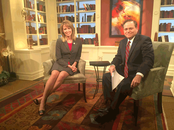 Secretary Kelly M. Schulz is appearing on Maryland Public Television's Your Money and Business with Jeff Salkin