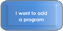 I want to add a program