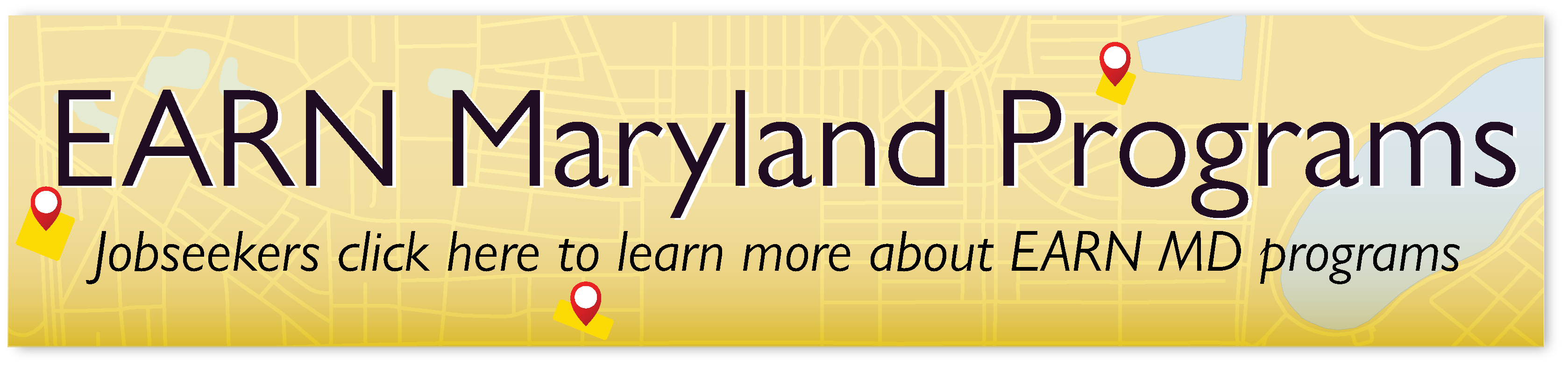 EARN Maryland programs