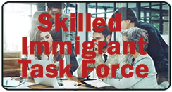 Skilled Immigrant Task Force