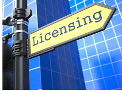 MHIC Licensing